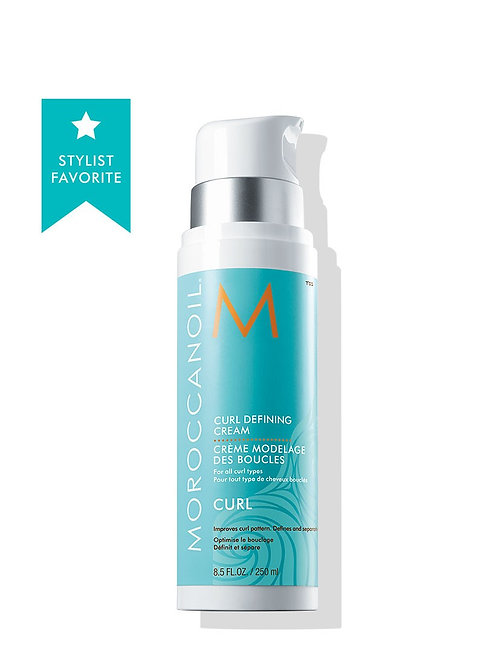 Moroccan Oil • Curl Defining Cream