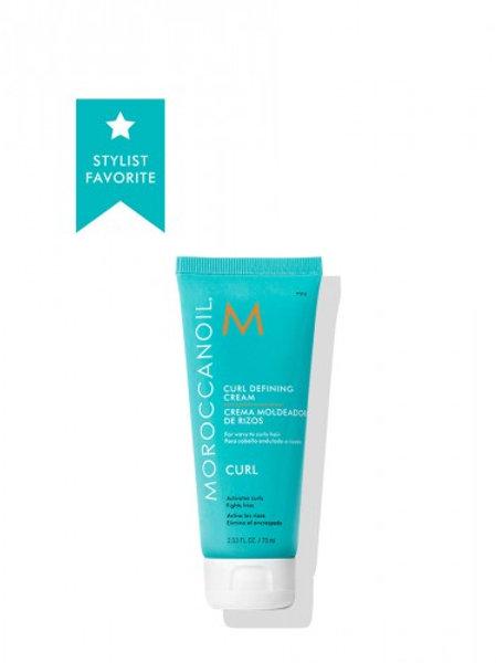 Moroccan Oil • Travel curl defining cream