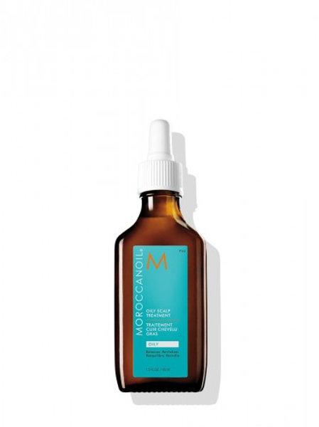 Scalp treatment oily + dry