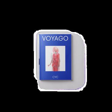 Voyago Magazine