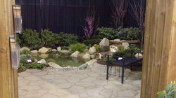 Cool Ponds Flower and Patio Show '12