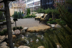 Cool Ponds Flower and Patio Show '11