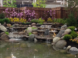 Cool Ponds Flower and Patio Show '14