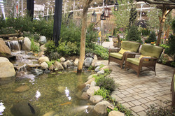 Cool Ponds Flower and Patio Show '13