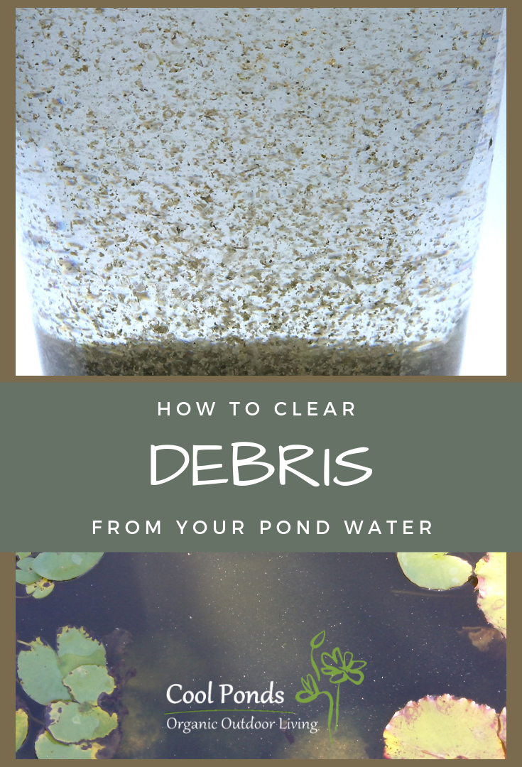 How to Clear Debris