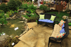 Cool Ponds Flower and Patio Show '15