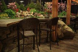 Cool Ponds Flower and Patio Show '17