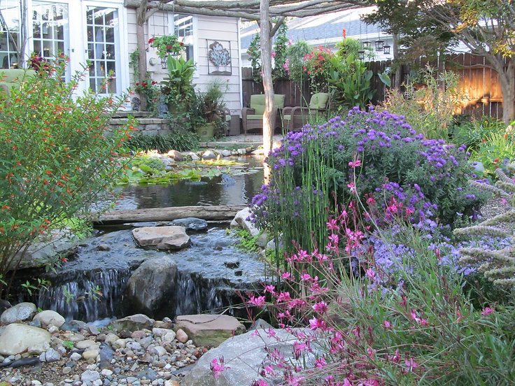 pond installer indianapolis