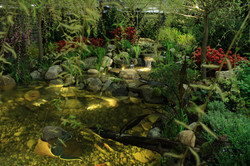 Cool Ponds Flower and Patio Show '16