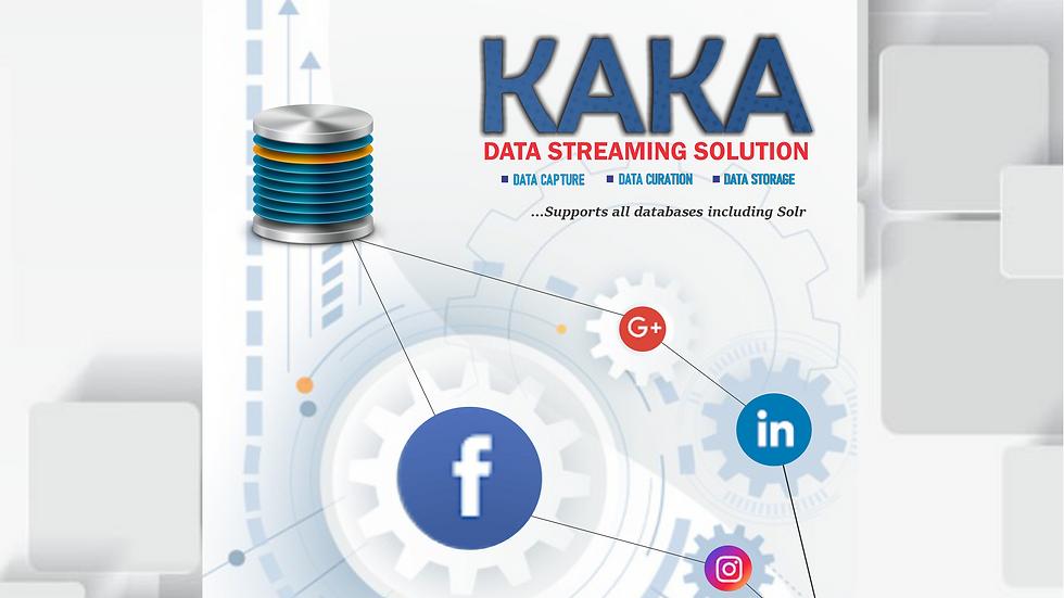 Kaka Data Solution