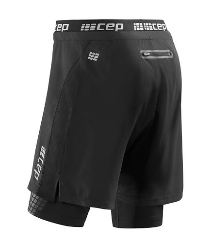 CEP TRAINING 2 in 1 SHORTS | Women