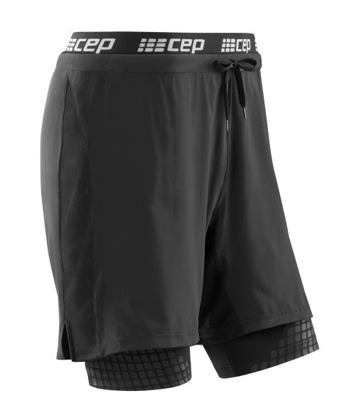CEP TRAINING 2 in 1 SHORTS | Men