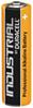 Duracell Industrial Batterien AA LR06-Alkaline
