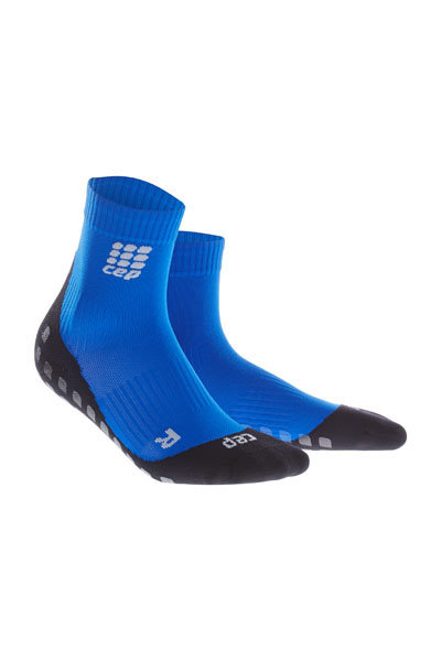 CEP GRIPTECH SHORT SOCKS | WOMEN