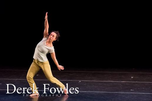 Chris Aiken and Angie Hauser's Unfolding PC: Derek Fowles Photography