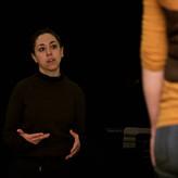 PC: Diana Odem Athena Project Cross Pollinations Event with Megan Burtt