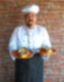 Юри Гринберг. Ресторан Батуми в Нетании