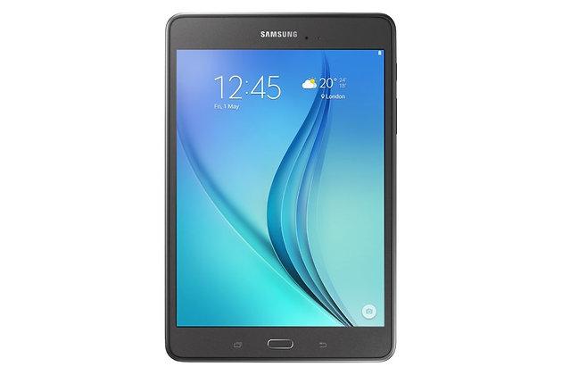 "Samsung Tablette 8"" TAB A"