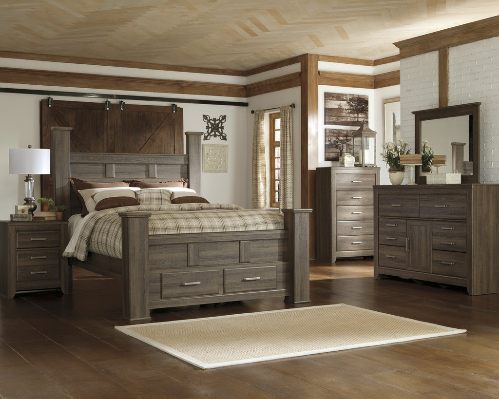 Set de Chambre Ashley B251