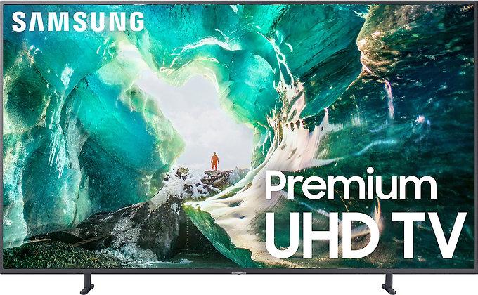 "Samsung UHD 4K Premium 82"" Smart"