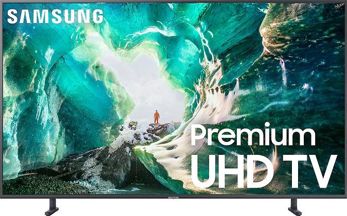 Samsung DEL 4K 55 pouces SMART