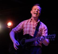 Linden Guitar
