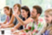 Занятия проводятся в группах, индивидуально или по Skype. Корпоративное обучение.