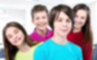 Традиционный/интенсивный курс английского языка и курс совершенствования для школьников.