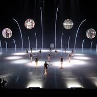 Танец «Возрождение», коллектив «Строгино»