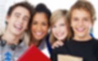 Специальный курс подготовки к ОГЭ и ЕГЭ по английскому языку для учеников 8-11 классов.