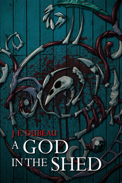 Author Interview: J-F Dubeau