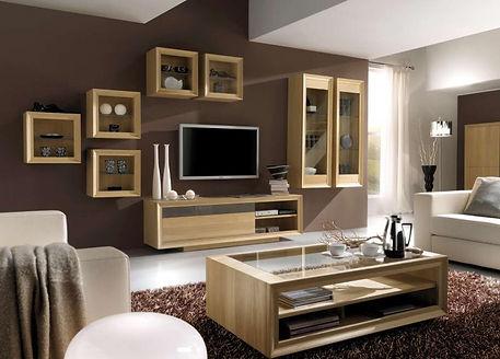 come pulire mobili in legno