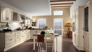 cucina scavolini Madeleine