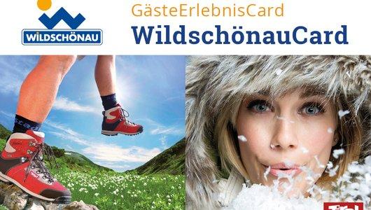 Wildschonaucard