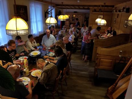 Alpenhotel Bauernstube 3