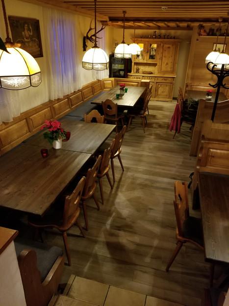 Alpenhotel Bauernstube 1