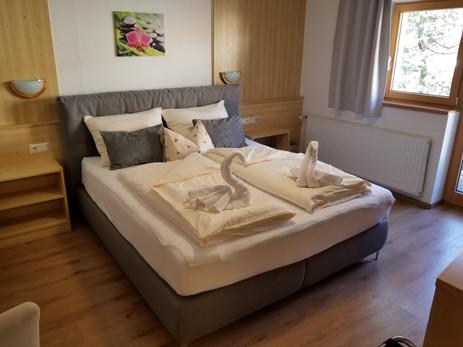 Alpenhotel Deluxe Zimmer