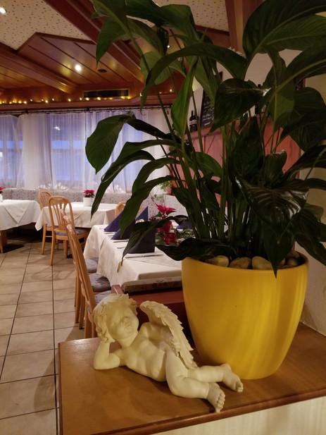 Alpenhotel Restaurant 2
