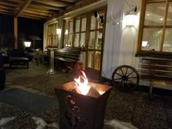 Alpenhotel Terrasse