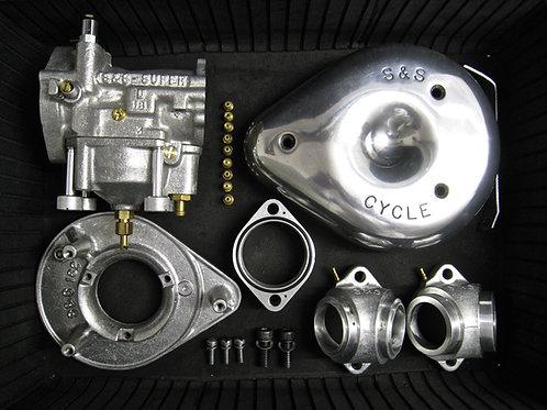 S&S D RARE RACE-CARBURETOR-KIT – VM MASTERREBUILD