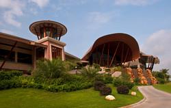 Foison Golf Clubhouse