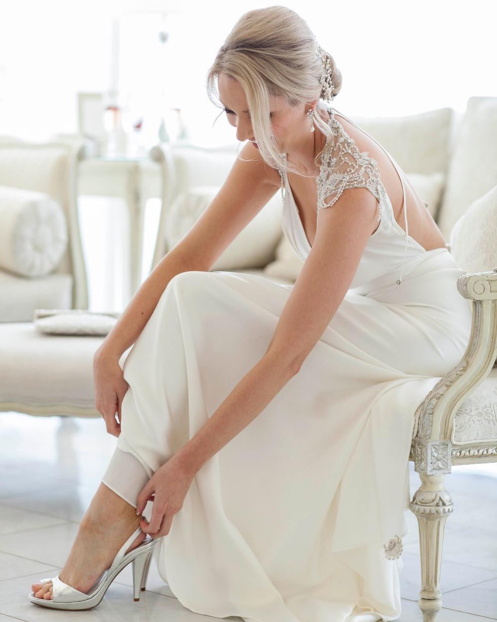 Bridal tan by Honey Glow Mobile Spray Tanning