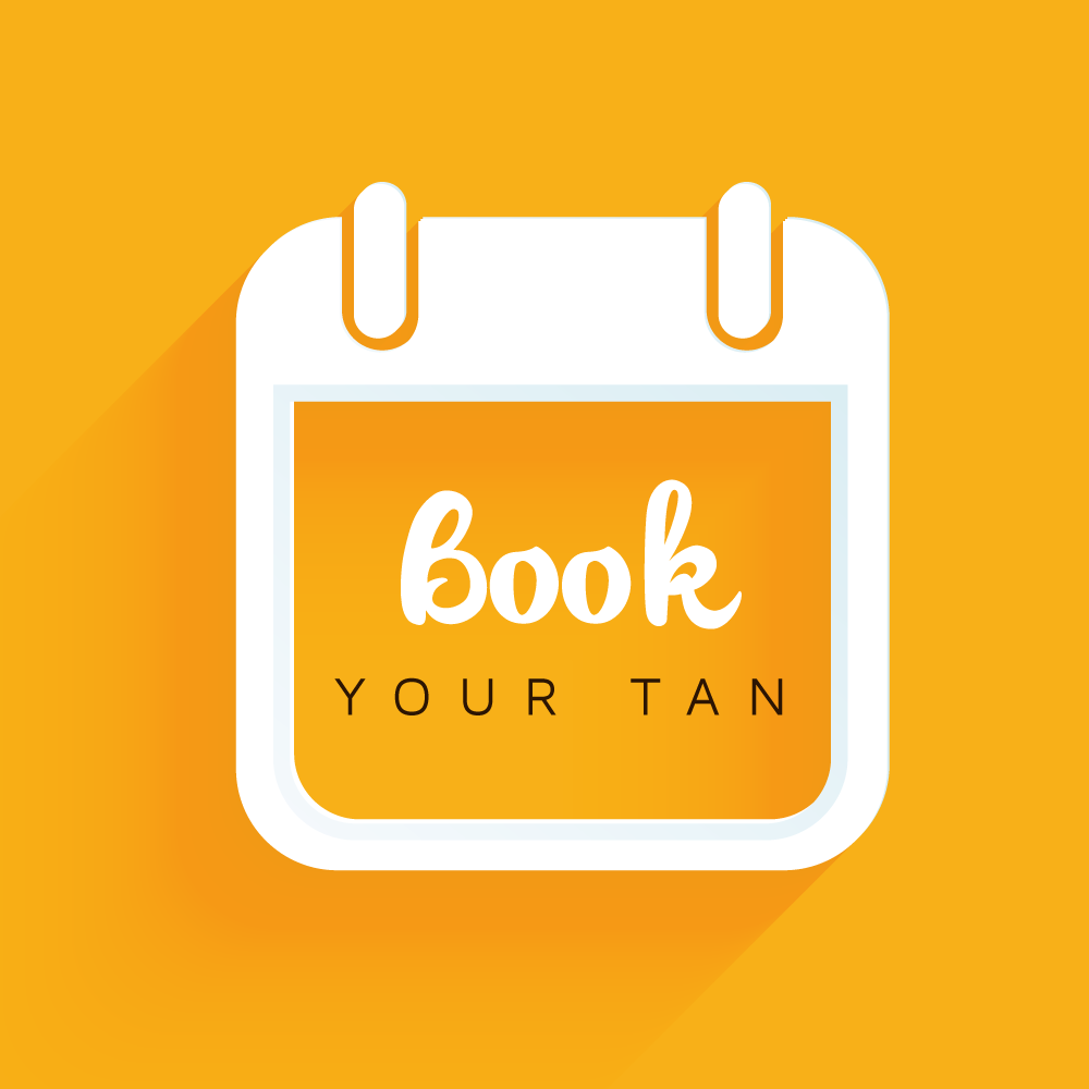 Book your trial tan