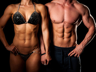 4 Steps to a Perfect Competition Tan