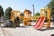 Community Playground Projects