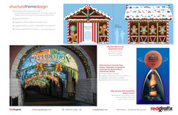 Structural Theme Design - Final Production Art