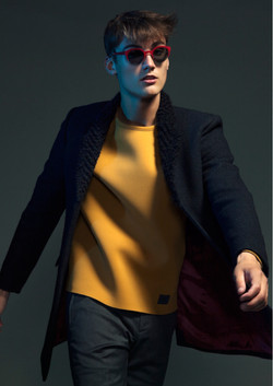 The Fashionisto
