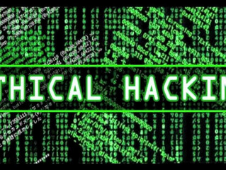 Being a CEH: What is an Ethical Hacker?