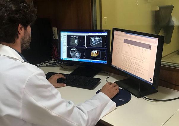 Radiologia Odontológica e Tomografia Cone Beam