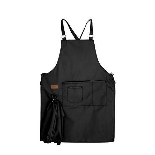 2019 New Arrival Unisex Adjustable Kitchen Aprons for Cooking Baking